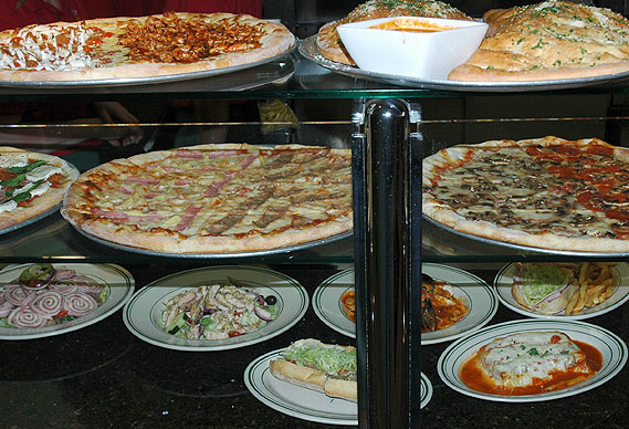 Kings New York Pizza Italian Restaurant Hagerstown MD